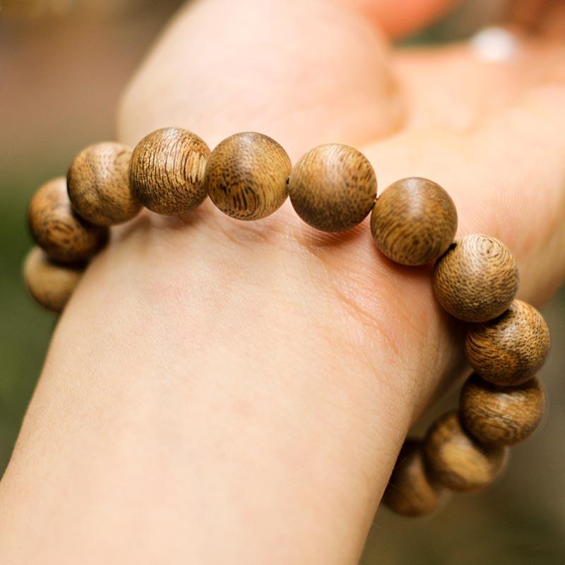Vòng tay trầm hương Kepha