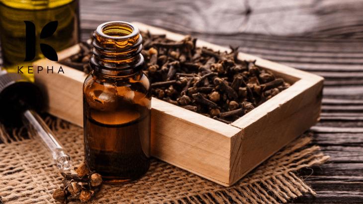 tinh dầu đinh hương giá bao nhiêu