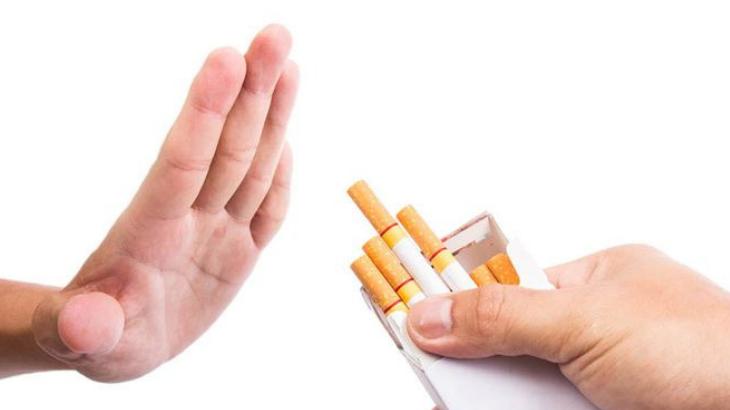 thuốc lá rất độc hại