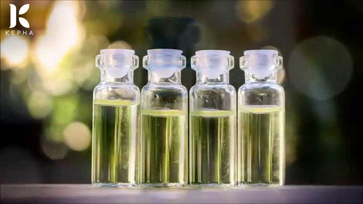 tinh dầu bưởi công dụng