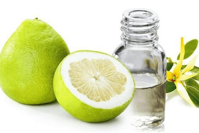 tinh dầu bưởi và cách sử dụng