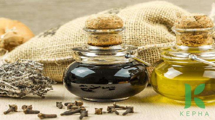 tinh dầu đinh hương có tốt không