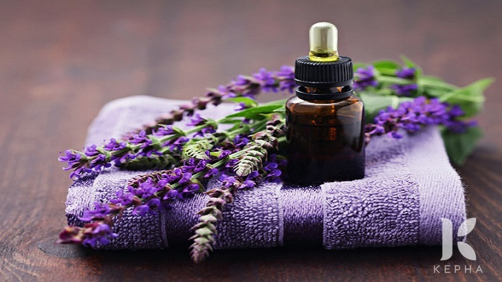 tinh dầu oải hương lavender