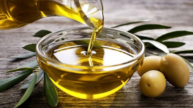 dầu oliu tốt cho sức khỏe