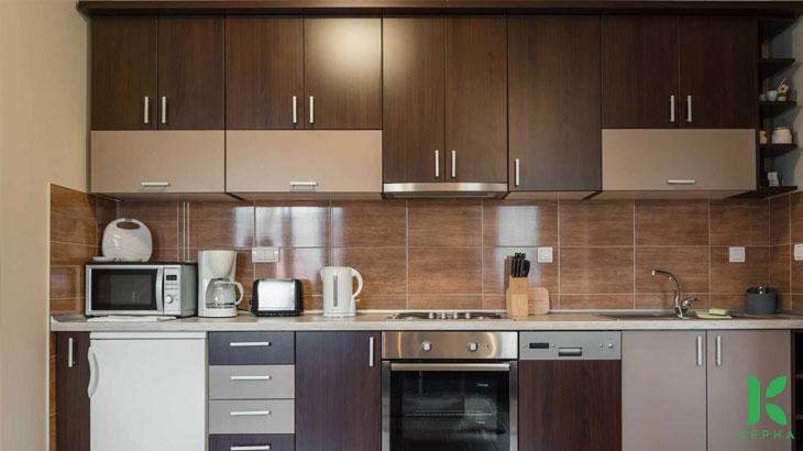 Nguyên nhân gây mùi hôi nhà bếp là gì